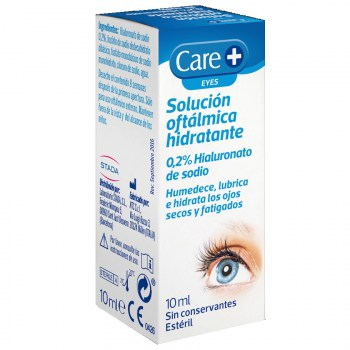 CARE+ EYES 10ML